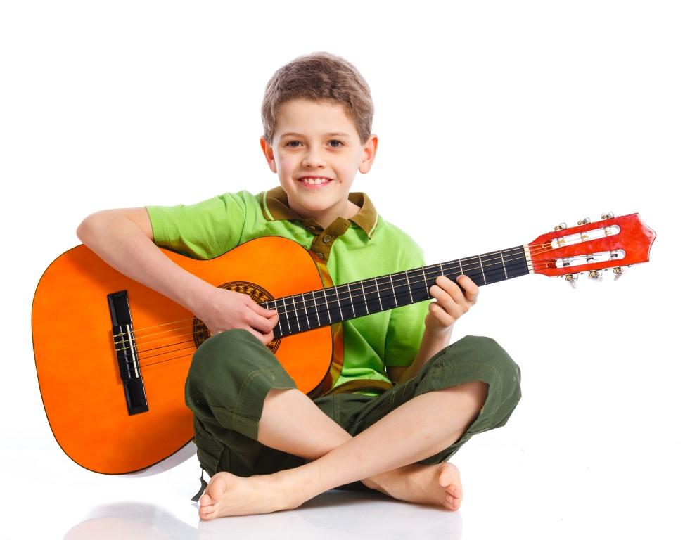 A-Gitarre