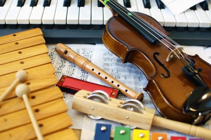 Instrumenten-karussell