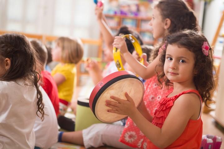 Kinder Musik Emsland