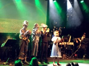Disney Konzert 30.11.2019