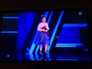 The Voice Kids: Michelle Marie Haase 06.03.2021