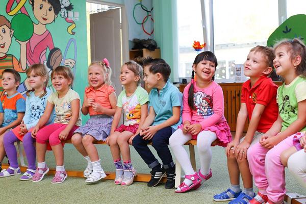 Digital im Kindergarten