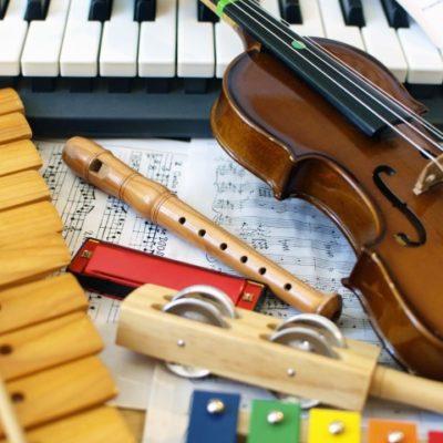 Instrumentenkiste